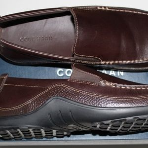 f9d9bb7bc3d Cole Haan Shoes -  150 COLE HAAN TUCKER VENETIAN FRENCH ROAST LOAFER